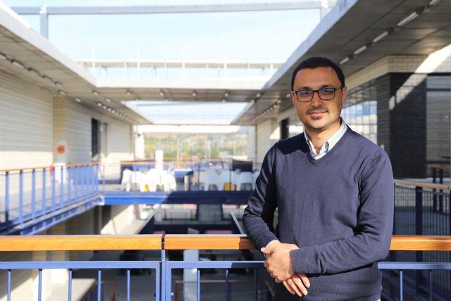 Una investigación de Universidad Loyola sitúa a Murcia como la Comunidad Autónoma más idónea para albergar un centro logístico - 1, Foto 1