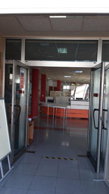 Las bibliotecas de San Javier incrementan su actividad a través de las redes sociales - 2, Foto 2