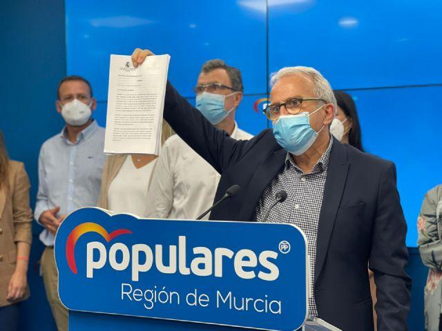 La Fiscalía constata que la vacunación contra la Covid-19 de Felipe Coello fue absolutamente legal - 1, Foto 1