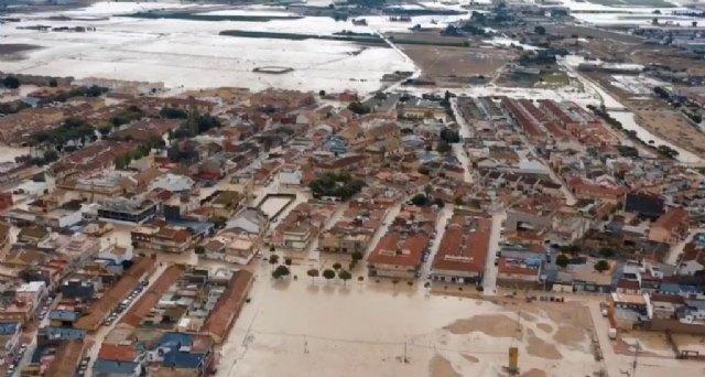 VOX pide la comparecencia de la ministra Ribera para garantizar el buen estado de las ramblas y del Mar Menor - 1, Foto 1