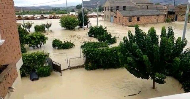 VOX pide la comparecencia de la ministra Ribera para garantizar el buen estado de las ramblas y del Mar Menor - 2, Foto 2