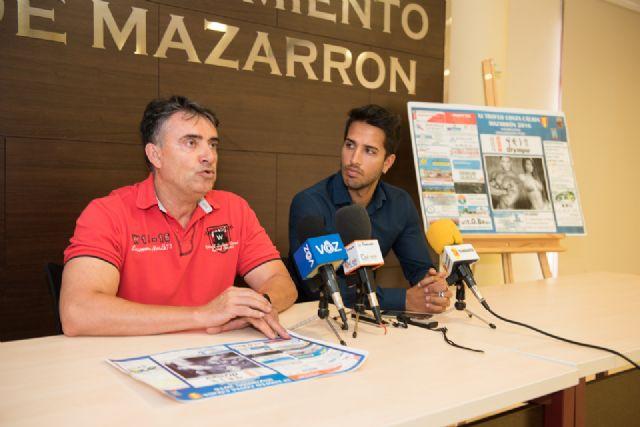 70 participantes estarán en Mazarrón para competir en el XI Trofeo Costa Cálida de Culturismo - 2, Foto 2