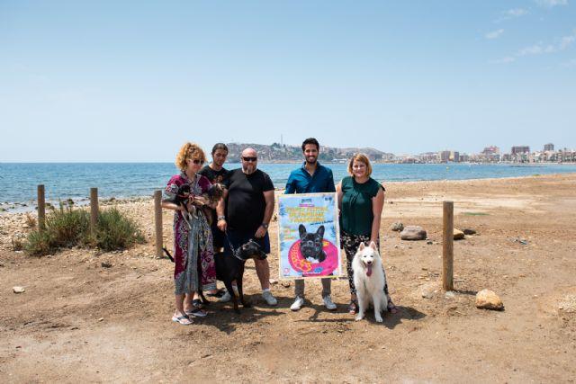 El primer gran festival de familias con mascotas llega a Mazarrón en agosto, Foto 1