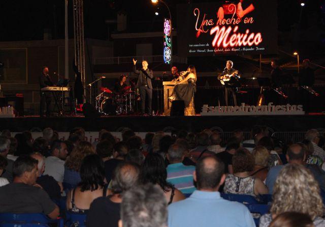 Rancheras, corridos y boleros en San Pedro del Pinatar - 2, Foto 2