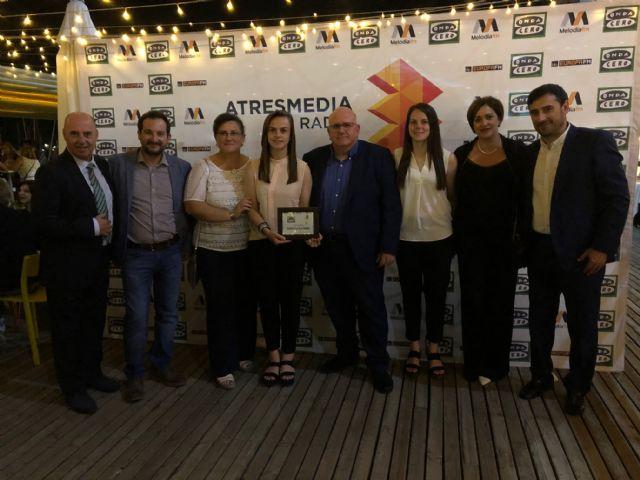 Fútbol Sala Femenino Roldán, premio Onda Cero Cartagena 2019 - 2, Foto 2