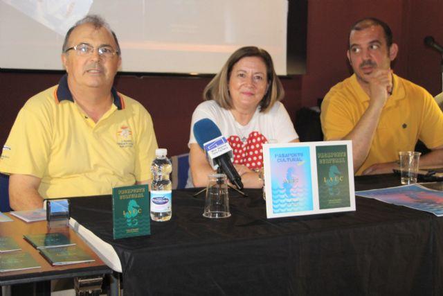 Un pasaporte cultural con actividades en la comarca permite acceder a decenas de premios - 1, Foto 1