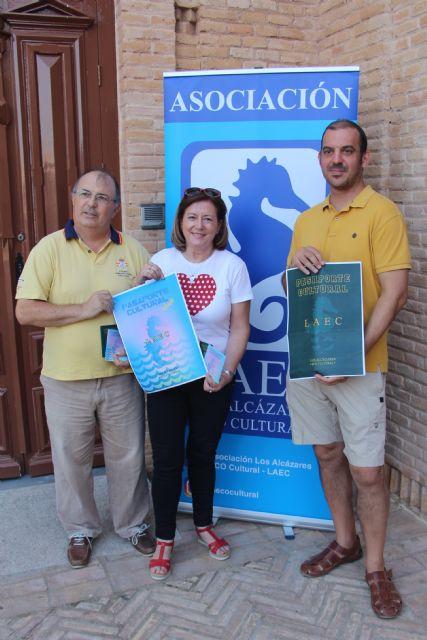 Un pasaporte cultural con actividades en la comarca permite acceder a decenas de premios - 2, Foto 2