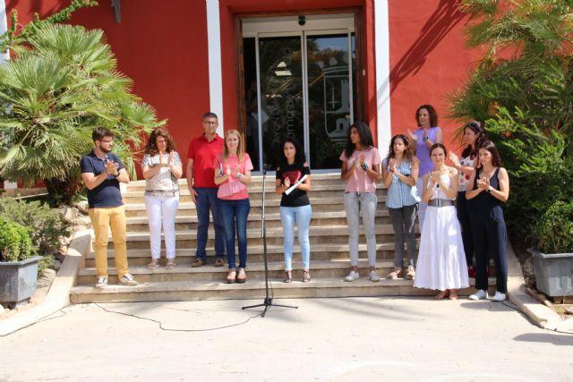 El Ayuntamiento de Alhama se suma al día del Orgullo LGTBIQ, Foto 1