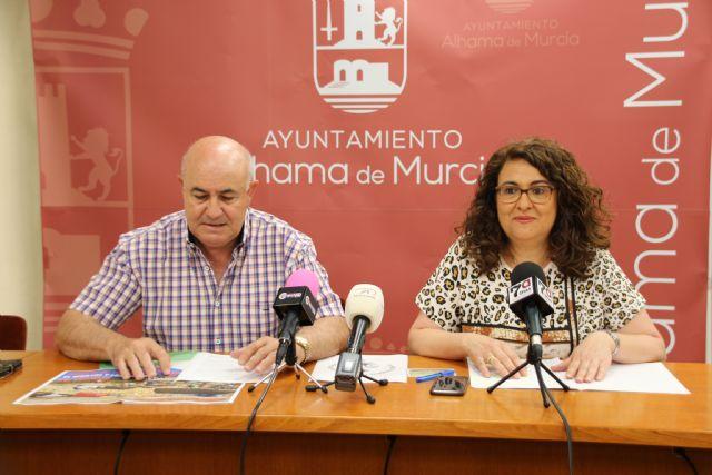 Abierto el plazo de inscripción para el campo de trabajo en El Murtal y Las Paleras, Foto 2