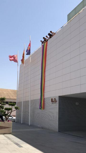 Orgullo de ser libres. El Ayuntamiento de Torre Pacheco apuesta por las políticas de igualdad - 2, Foto 2