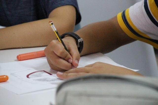 Finaliza el I Programa de Estimulación del Talento, Foto 1