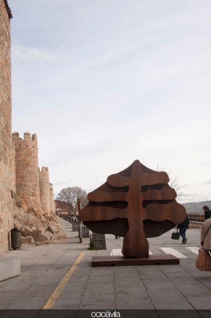 7 esculturas monumentales del artista Juan Méjica llenarán de arte la playa de la Ermita, Foto 2