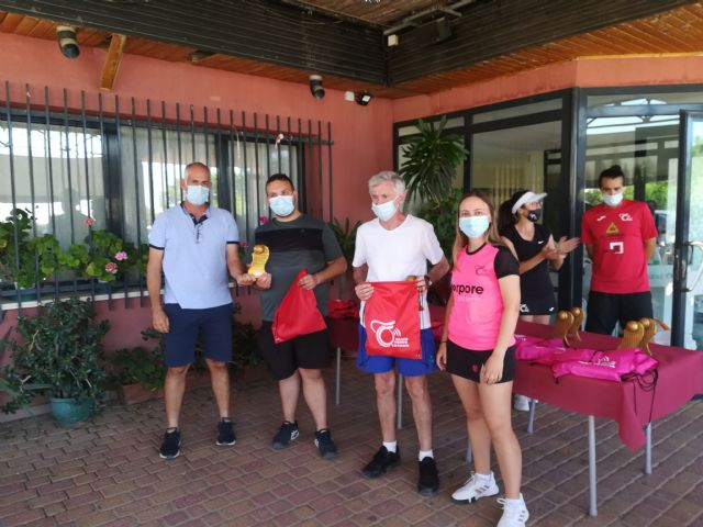 Torneo fin de curso de la Escuela de Adultos del C.T.Totana - 4, Foto 4