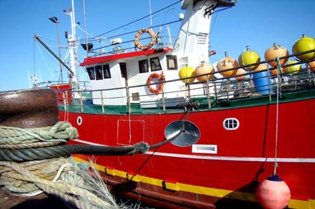 España y Portugal renuevan el acuerdo bilateral de pesca para la gestión de los recursos pesqueros en aguas limítrofes de ambos países - 1, Foto 1