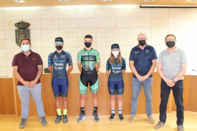Tres ciclistas totaneros competirán con la Selección Murciana en el Campeonato de España Escolar de MTB - 5, Foto 5