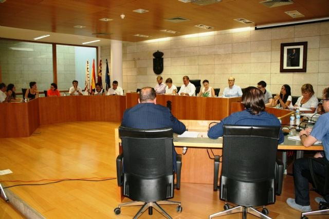 Se aprueba el Plan de Ajuste para solicitar al Ministerio de Hacienda y Función Pública las nuevas necesidades de financiación para el ejercicio 2018 - 1, Foto 1