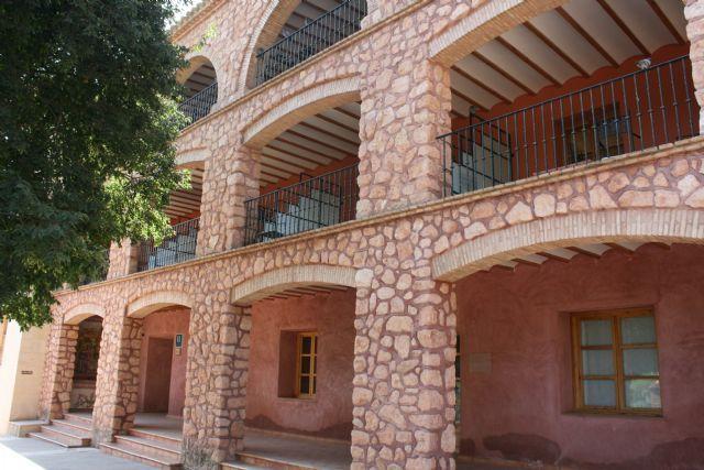 El Pleno adjudica a la mercantil Hoteles de Murcia, SA el arrendamiento del hotel y casas rurales de La Santa para los próximos veinte años - 2, Foto 2