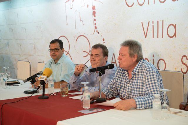 Sánchez Dragón en los cuentos Villa de Mazarrón - 3, Foto 3