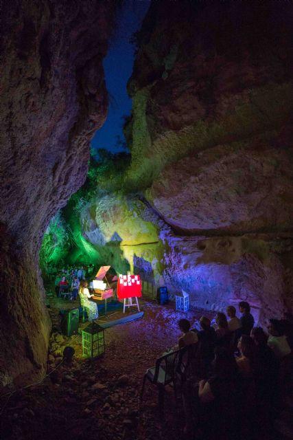 El Festival de Música Antigua de Sierra Espuña se clausura con una velada gastromusical en la que participará el tío Juan Rita