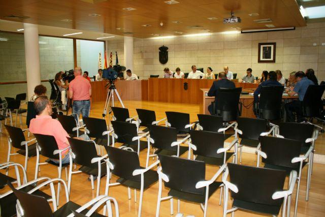 Se aprueba la Cuenta General del Ayuntamiento de Totana correspondiente al ejercicio económico 2016