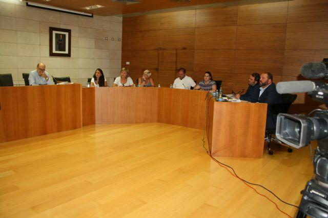 Se aprueba la Cuenta General del Ayuntamiento de Totana correspondiente al ejercicio económico 2016, Foto 2
