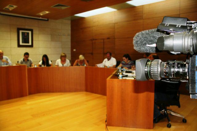 Se aprueba la Cuenta General del Ayuntamiento de Totana correspondiente al ejercicio económico 2016, Foto 3