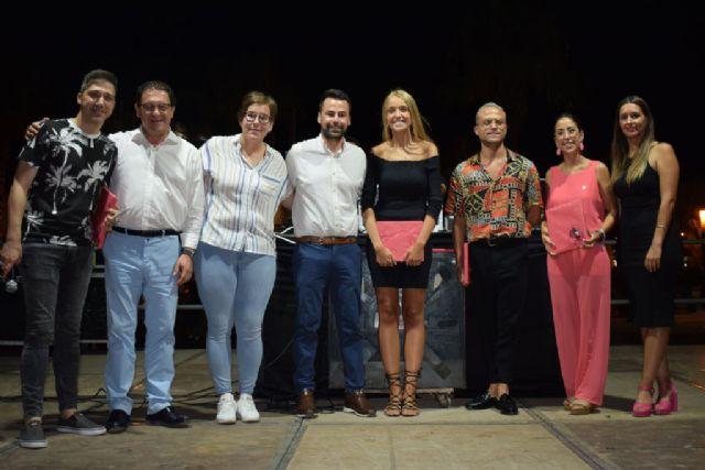 Flores del Mediterráneo se hace con el primer premio del carnaval de verano, Foto 2