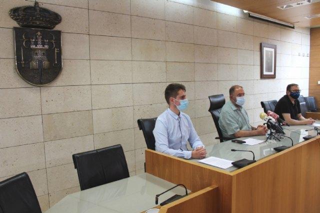 El Gobierno municipal da cuenta del estado y tramitación del expediente del local de ocio nocturno donde se originó el rebrote sufrido - 2, Foto 2