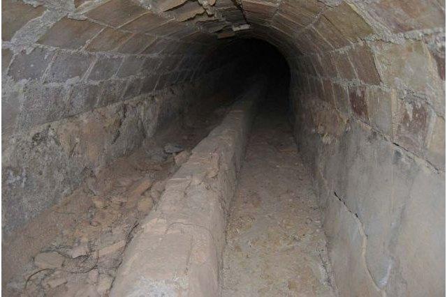 El acueducto de Zarzadilla de Totana entra en la lista roja del patrimonio - 2, Foto 2