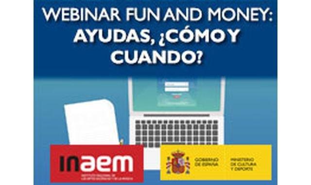 Fun & Money analiza el tema de actualidad sobre las subvenciones destinadas al sector cultural - 1, Foto 1