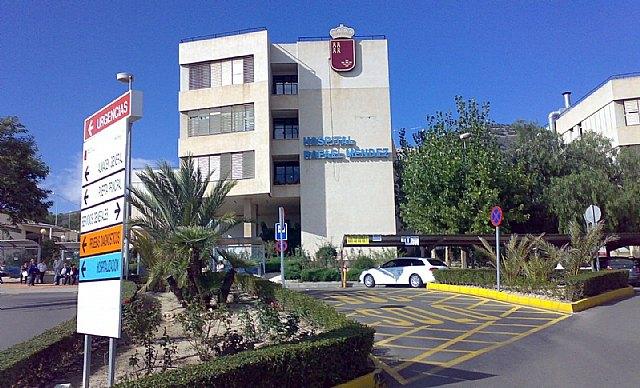 Comunicado oficial de la Consejería de Salud de la Comunidad Autónoma de la Región de Murcia - 1, Foto 1