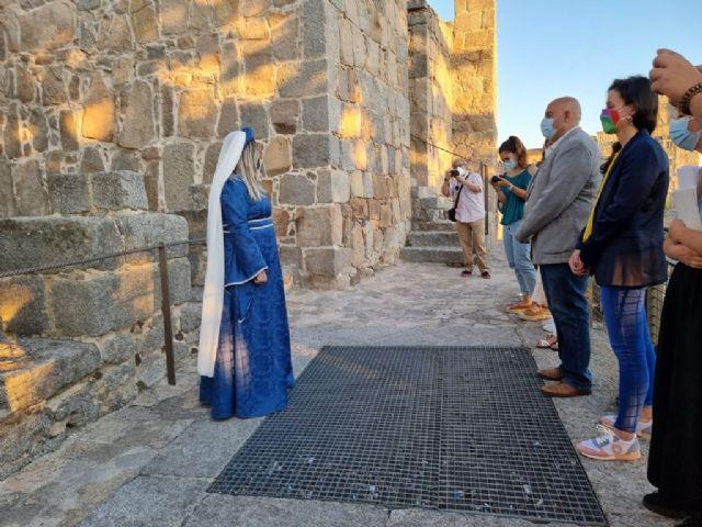 La esencia de Ávila a través de visitas teatralizadas y su gastronomía - 3, Foto 3