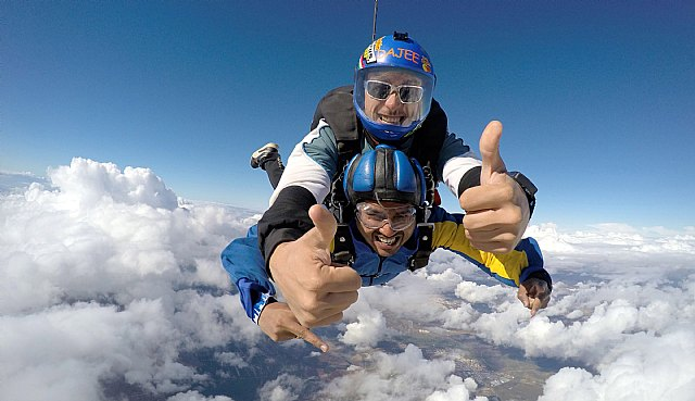 Volar, volar, volar... un sueño convertido en realidad - 1, Foto 1