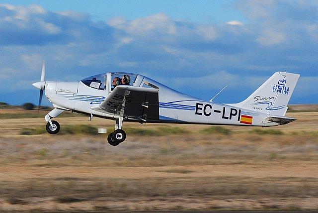Volar, volar, volar... un sueño convertido en realidad - 3, Foto 3