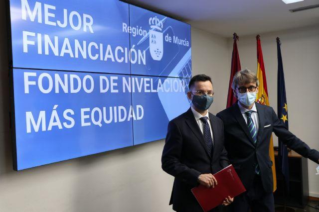El Gobierno regional exige que se reserven 4.200 millones de euros del fondo Covid 2021 para las comunidades peor financiadas - 1, Foto 1