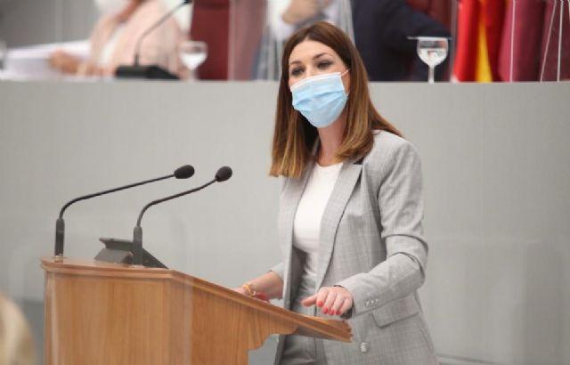 Mª. Carmen Ruiz Jódar: No hay falta de planificación, sino de médicos - 1, Foto 1