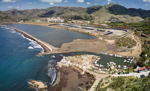 El Ministerio de Turismo concede a Portmán un Plan de Sostenibilidad Turística dotado con un millón de euros - 1, Foto 1