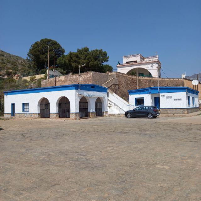 El Ministerio de Turismo concede a Portmán un Plan de Sostenibilidad Turística dotado con un millón de euros - 3, Foto 3