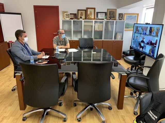 La Región de Murcia participa en la elaboración de una guía técnica con información preventiva del riesgo de maremotos - 1, Foto 1