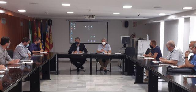 Inversión de 80 millones para el Plan de Gestión de Riesgos de Inundaciones 2022-2027 en la comarca Mar Menor - 1, Foto 1