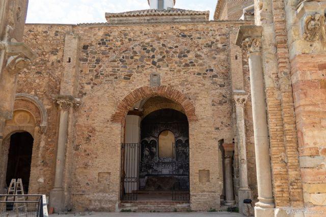 Finaliza la restauración de la capilla del Concejo - 1, Foto 1