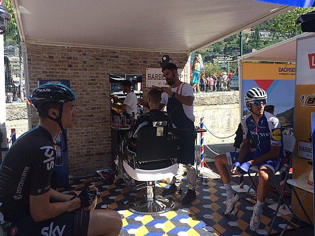 Disfruta del paso de La Vuelta por Alhama de Murcia, Foto 3