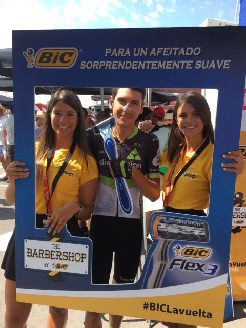 Disfruta del paso de La Vuelta por Alhama de Murcia, Foto 5