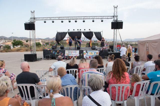 Fiestas vecinales en Camposol 2017, Foto 1