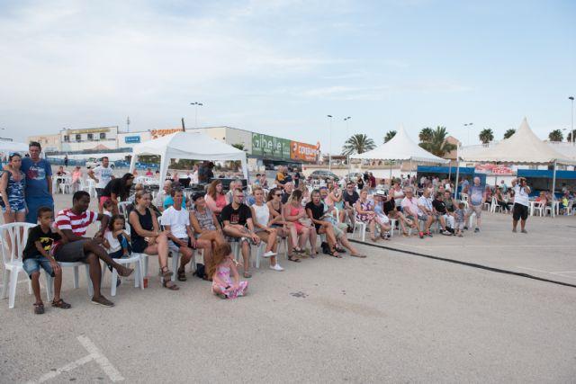 Fiestas vecinales en Camposol 2017 - 2, Foto 2