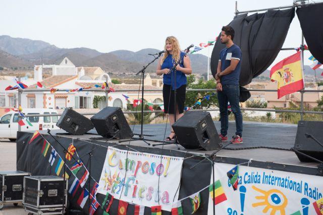 Fiestas vecinales en Camposol 2017 - 4, Foto 4