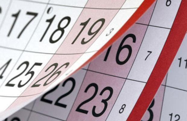 Las jornadas del 25 de julio (Santiago Apóstol) y el 10 de diciembre (Santa Eulalia) serán las festividades locales en este municipio para el año 2019