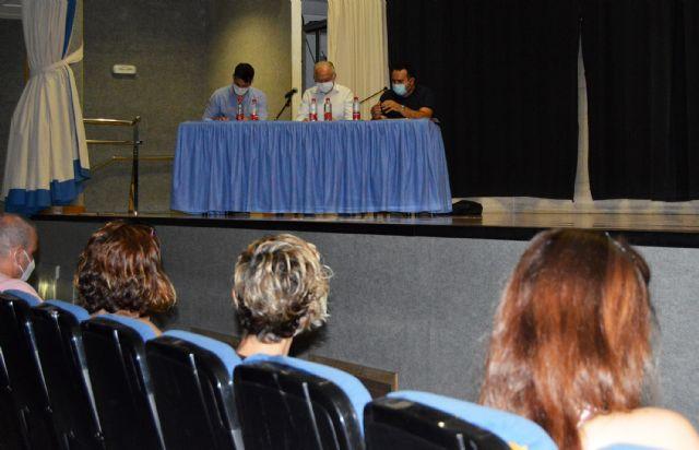 El Ayuntamiento celebra una reunión de coordinación con los centros docentes ante la vuelta a las clases - 2, Foto 2