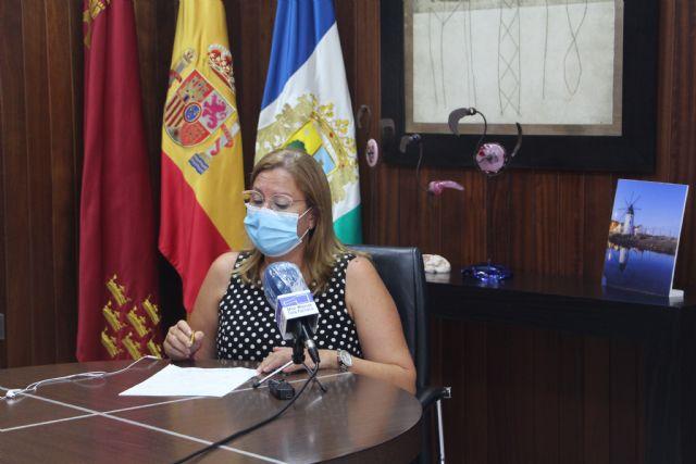 El Ayuntamiento de San Pedro del Pinatar aplaza el comienzo de las actividades de otoño - 1, Foto 1