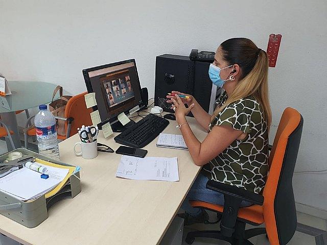 Videoconferencias de la Concejalía de Educación para preparar la vuelta al colegio segura - 1, Foto 1
